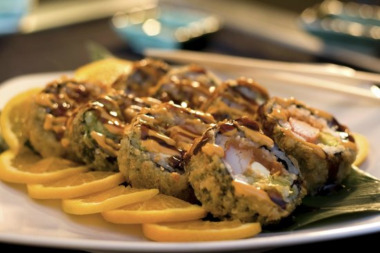 Shinto Japanese Steakhouse & Sushi Bar: Award Winning