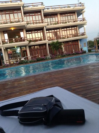 Palmazul Hotel & Spa: Palmazul