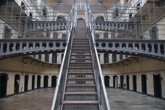 Kilmainham Gaol: prison