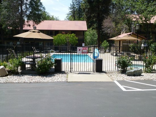 Buck Meadows Lodge Updated 2017 Prices Hotel Reviews Groveland Ca Tripadvisor