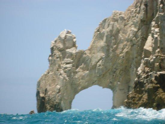 Cabo San Lucas Tours: el arco