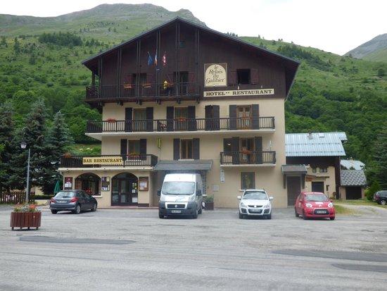 Hotel Relais du Galibier : l'Hotel