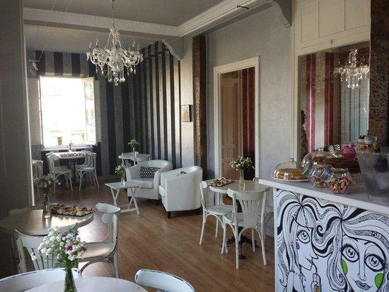 imagen Cafe 1900 en Reocín