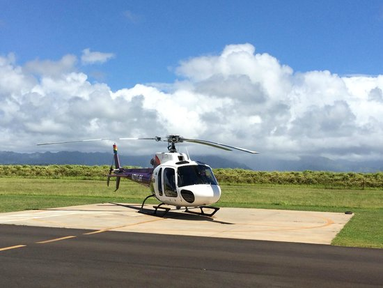 Picture Perfect  Jack Harter Helicopters  Tours Lihue  TripAdvisor