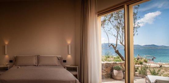 Li Cuncheddi, Włochy: Camera Vista Mare