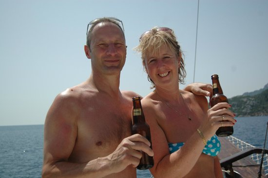Marmaris: our customers