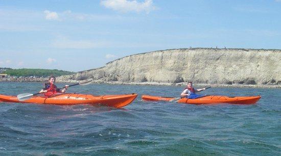 Kayakmor: Galway Bay