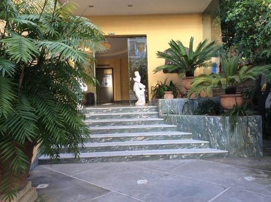 Hotel Zi Teresa : zi teresa sorrento