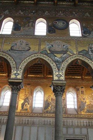 Duomo di Monreale: Catedral de Monreale
