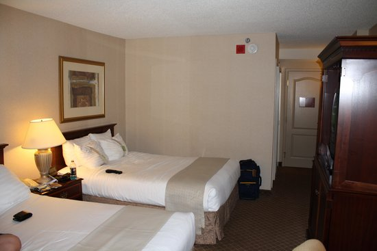 Holiday Inn Boston-Bunker Hill: 2