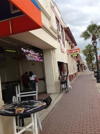 Froggy S Saloon 76 Of 308 Restaurants In Daytona Beach