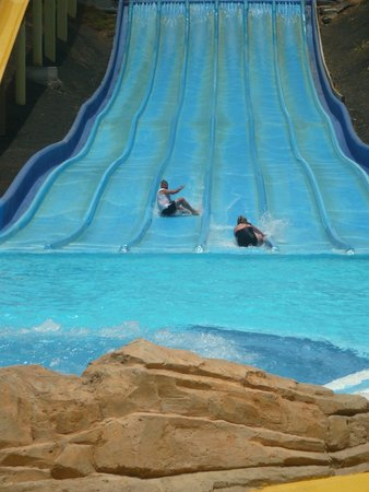 Acua Water Park: Great Day