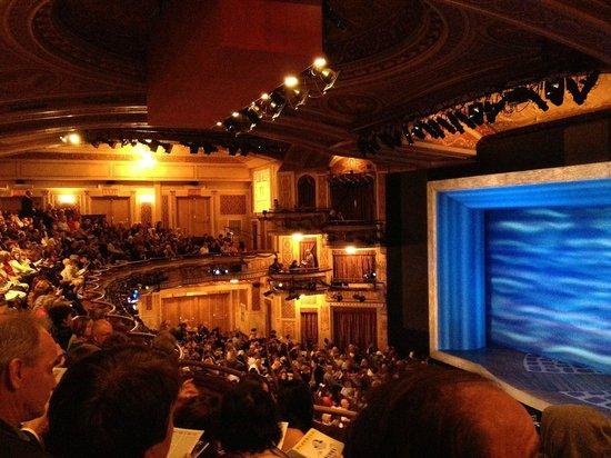 Mamma Mia! on Broadway: Mamma Mia