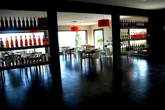 Restaurant l'Aixart: L'AIXART Aiguablava  |  Can Ferran, 2, 17255 Begur, Spain