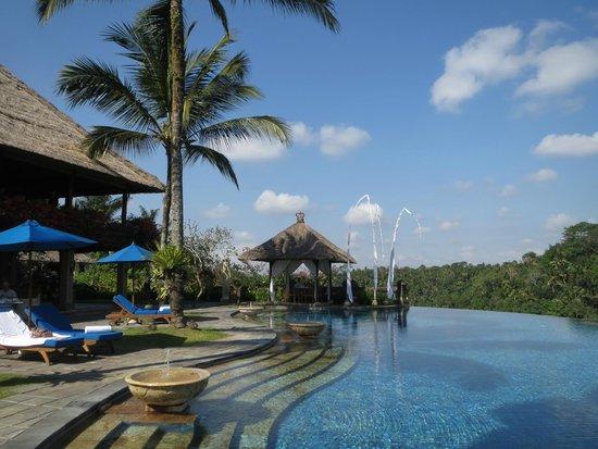 Puri Wulandari Boutique Resort: main pool