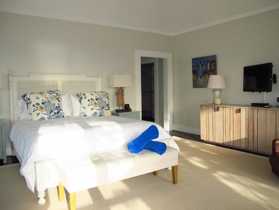 Tiamo Resort: slept like a baby