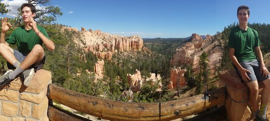 Flanigan's Inn: Bryce Canyon - we drove through Zion and spent a day at Bryce- highly suggested!