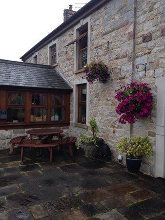 Pen y Cae Inn: Fantastic place!