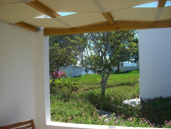 Minos Beach Art hotel: Bungalow 43