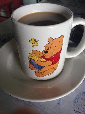 Soda La Hormiga: Best mugs ever!