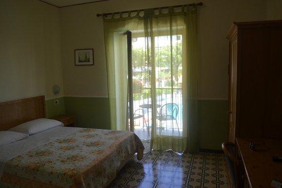 Hotel Florida: HAB