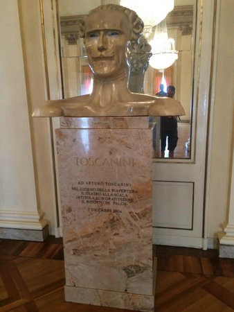 La Scala Opera: Toscanini