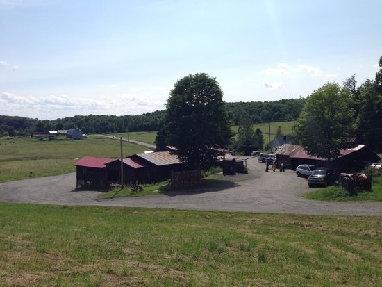 Morse Farm Maple Sugarworks: Photo