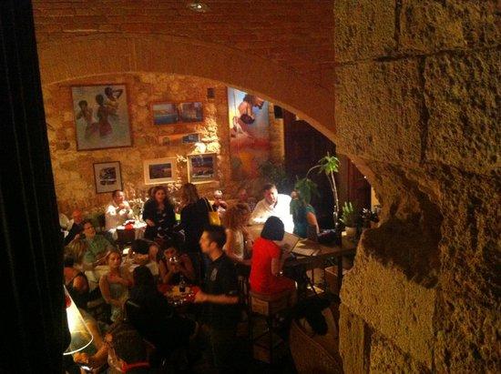E Lucevan le Stelle : Live Jazz