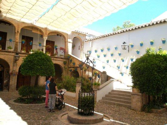Historic Centre of Cordoba: Particolare centro storico