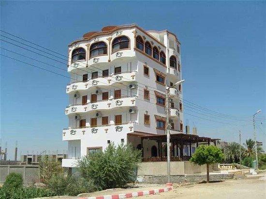 Hôtel Abydos: فندق ابيدوس