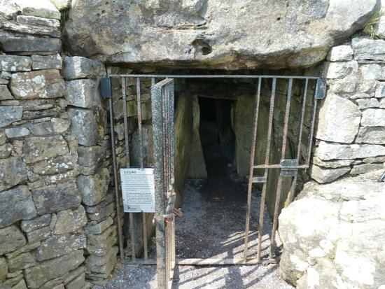 Irish Day Tours: Loughcrew