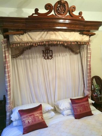 Lough Owel Lodge : One Bedroom