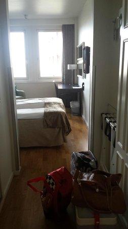 Thon Hotel Prinsen: Inngang
