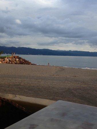 Casa Magna Marriott Puerto Vallarta Resort & Spa: Beach