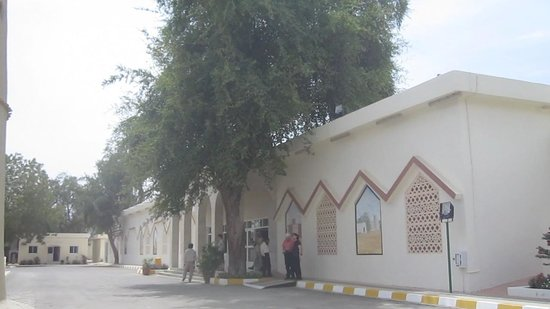 Al Ain National Museum: Le musée national de Al Ain