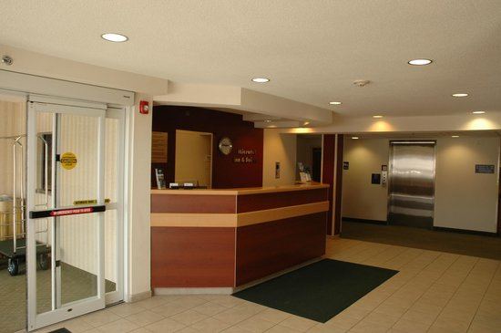 Microtel Inn & Suites by Wyndham Dover: 10