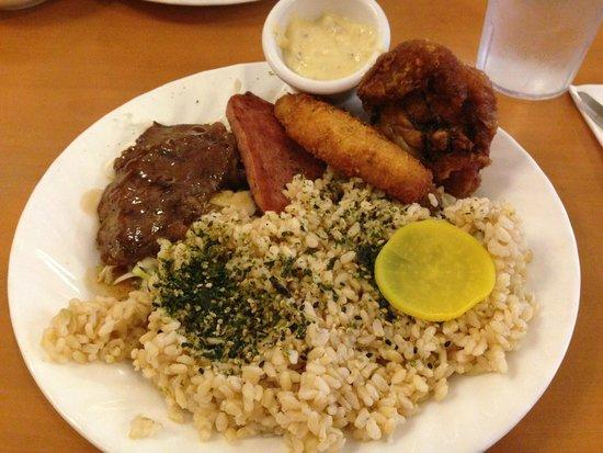 Zippys Restaurant 1222 S King St Honolulu Menu Prices Restaurant Reviews Tripadvisor