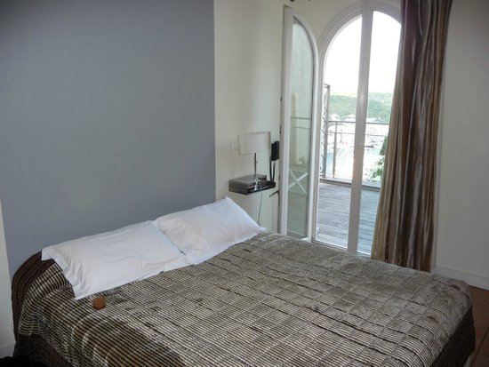 Hotel Genovese : Chambre 8