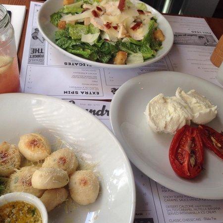 The Laundrette Chorlton: Tapas style lunch
