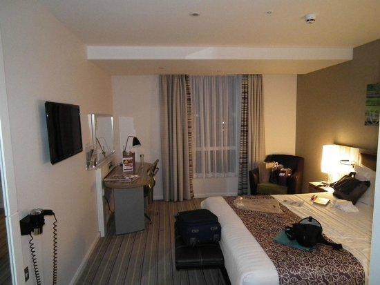Holiday Inn London - Stratford City: general view