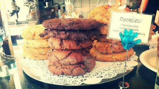 De Drie Graefjes: Cookies