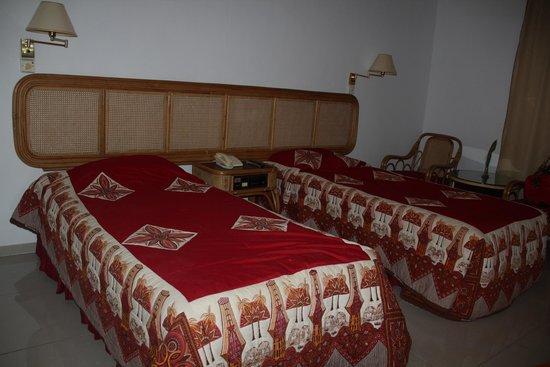 Toraja Misiliana Hotel: chambre