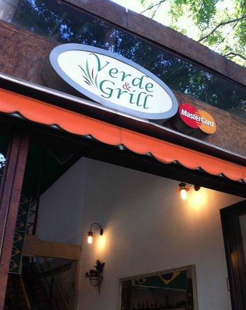 Verde & Grill