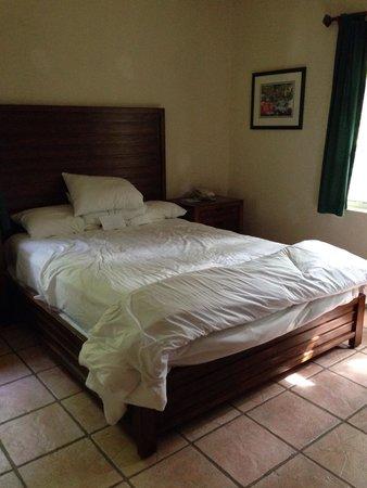 Mayan Princess Beach & Dive Resort: Dormitorio