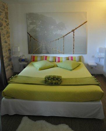 SO-Arts : Chambre/suite Jade