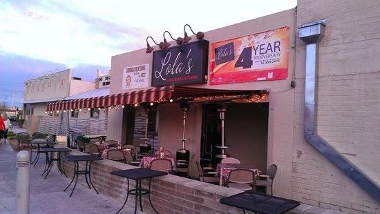 Lola's : Lolas Louisianna Kitchen