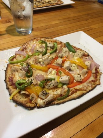 Pizza Fusion naples fl