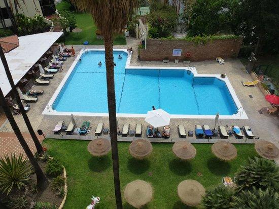 Royal Al-Andalus: Hotel swimming pool
