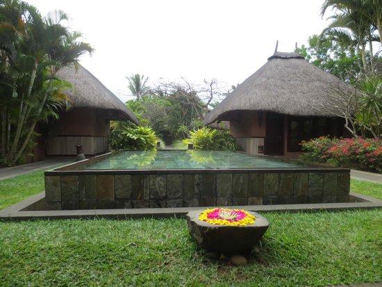 Heritage Awali Golf & Spa Resort : Spa
