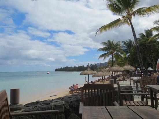 Heritage Awali Golf & Spa Resort : Beach